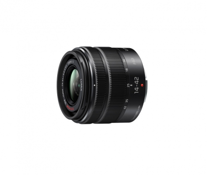 Panasonic Lumix 14-42mm f/3.5-5.6 II OIS ASPH