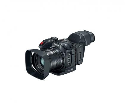 دوربین فیلمبرداری Canon XC15 (دست دوم)