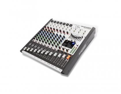 میکسر کنسول مرنتز مدل Sound Live 12