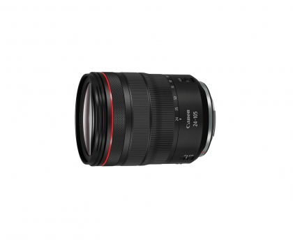لنز Canon RF 24-105 mm f/4 L IS USM