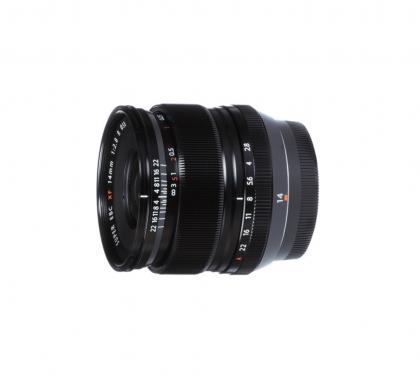 لنز FUJIFILM XF 14mm f/2.8 R