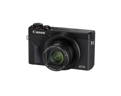دوربین Canon PowerShot G7 X Mark III