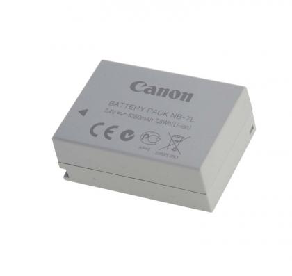 باتری دوربین کانن NB-7L