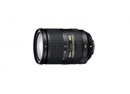 لنز Nikon AF-S DX 18-300mm f/3.5-5.6 G ED VR
