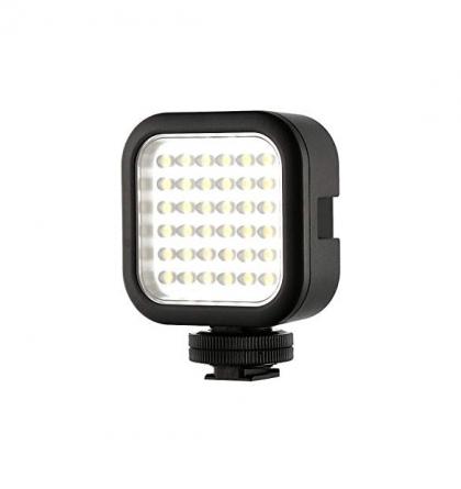نور روی دوربینی Godox LED 36