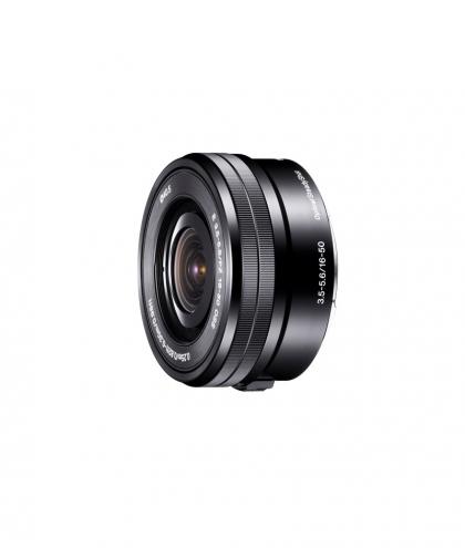 لنز SONY E PZ 16-50mm f/3.5-5.6 OSS
