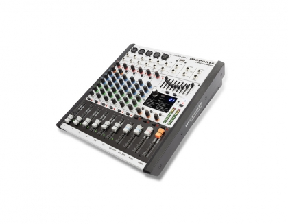 میکسر کنسول مرنتز مدل Sound Live 8