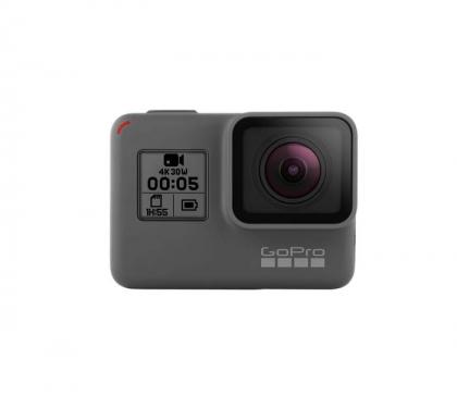 GoPro Hero 5 Black (+کارت حافظه 32 گیگابایتی)