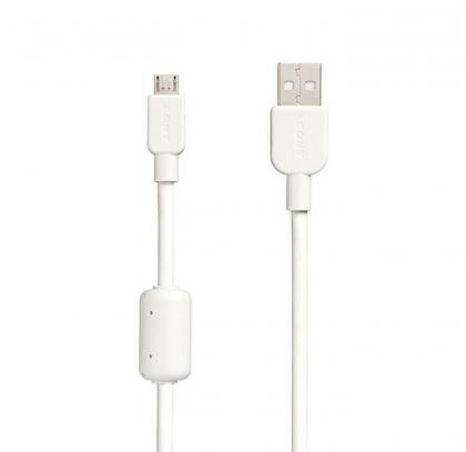 کابل تبدیل USB به microUSB سونی مدل CP-AB150 طول 1.5متر