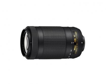 Nikon AF-P DX 70-300mm f/4.5-6.3G VR
