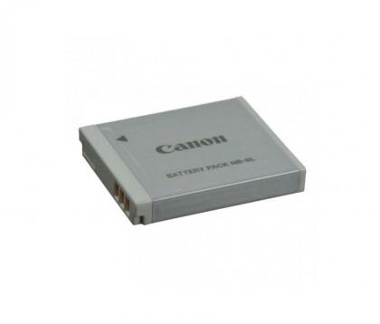 باتری دوربین کانن NB-6L / 6LH