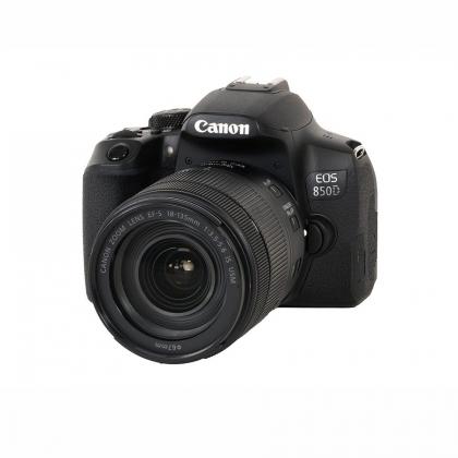 دوربین کانن EOS 850D + 18-135mm IS USM