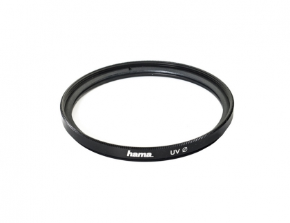 فیلتر Hama UV Coated 49mm