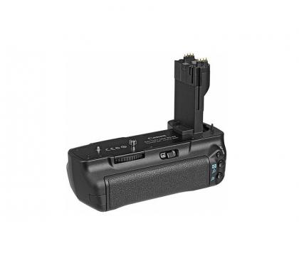 گریپ باتری کانن BG-E6 برای 5D Mark II