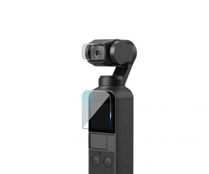 محافظ صفحه نمایش و لنز DJI Osmo Pocket