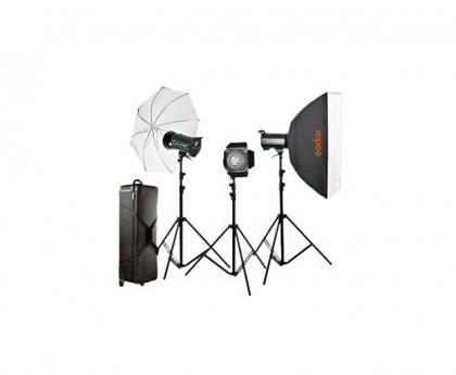 کیت فلاش استودیویی Godox QS300