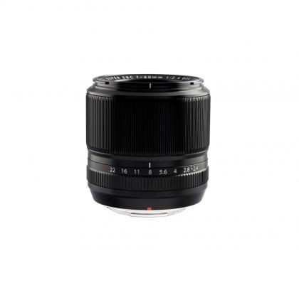 لنز FUJIFILM XF 60mm f/2.4 R Macro