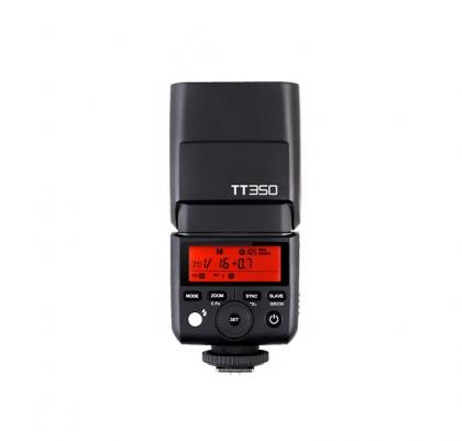 فلاش اکسترنال Godox TT350 C  برای کانن