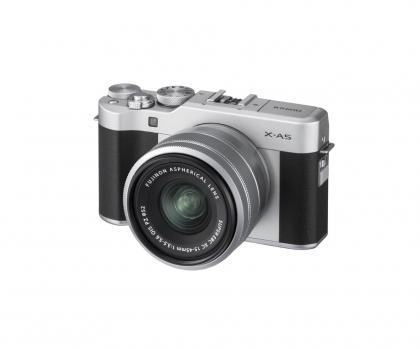 دوربین FUJIFILM X-A5 + 15-45mm