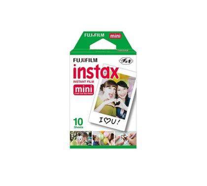 فیلم دوربین instax mini طرح ساده