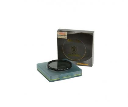 فیلتر پلاریزه BAODELI MRC C-POL 58MM