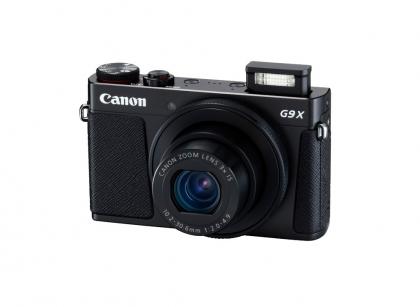 دوربین کانن PowerShot G9 X Mark II