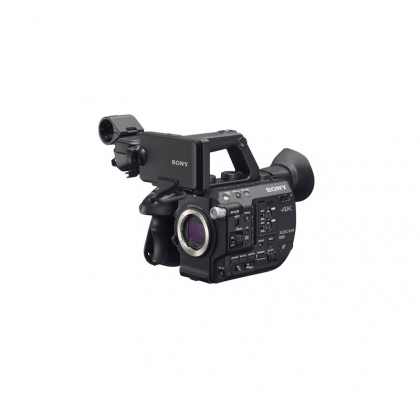 دوربین فیلمبرداری سونی PXW-FS5