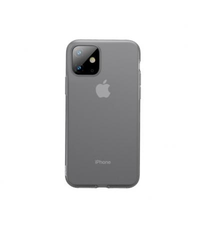 کاور باسئوس مدل WIAPIPH61S-GD01 مناسب برای گوشی موبایل اپل iPhone 11