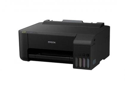 پرینتر جوهر افشان رنگی تک کاره اپسون Epson EcoTank L1110
